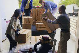Cómo hacer envíos en un emprendimiento
