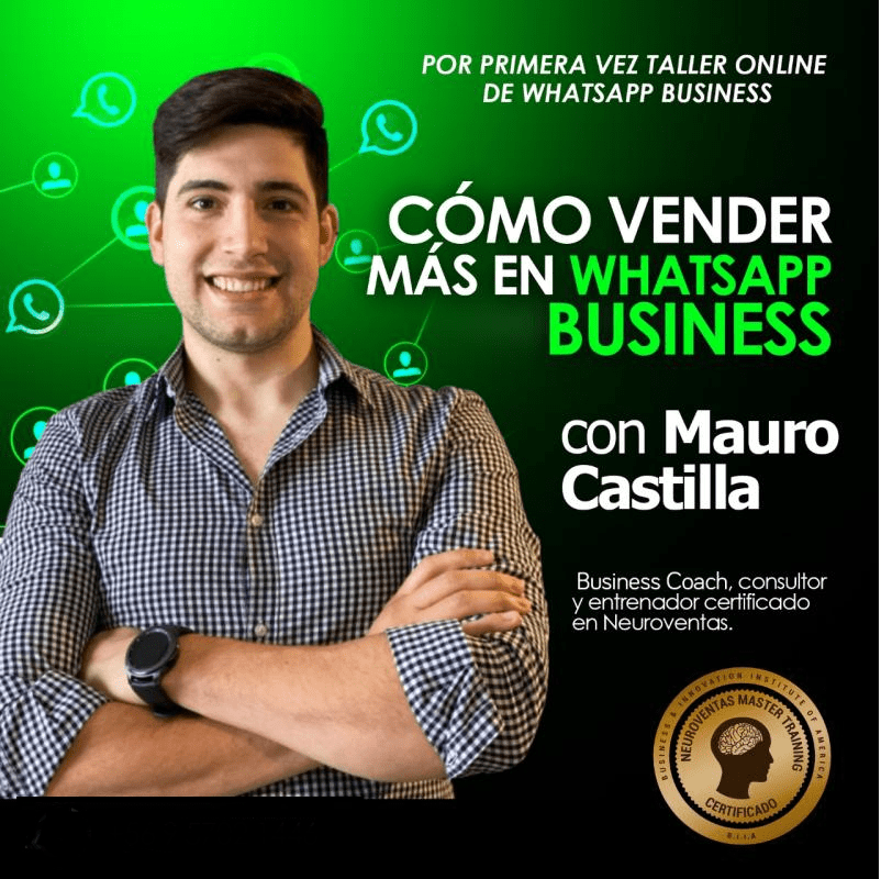 Mauro Castilla ok