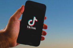 Uso de TikTok en PYMES