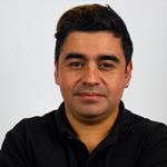 Mauricio Vásquez